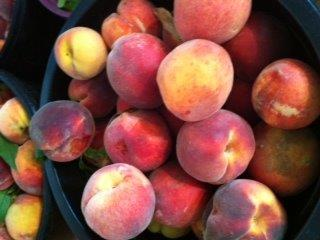 C&H Farms Peaches