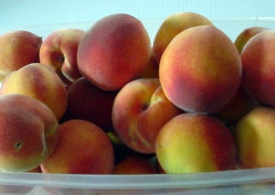 C&H Farms - Peaches